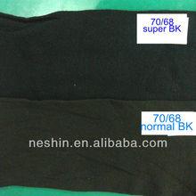 70D/68F super black Nylon 6 Yarn