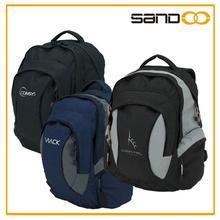 Classical style best cheap rucksack, men custom backpack