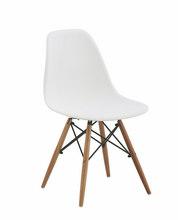 SF082 Modern Matel Chair Eames DSW Dining Chair