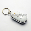 Best Promotion Gift Electronic Whistle With Switch And Led Light Smart Key Finder