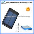 Móvil solar cargador de software, china solar cargador de software para el teléfono móvil