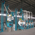 20t/24hrs Durum and soft wheat flour mill