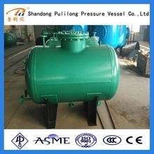 ASME qualified pressure vessel &air tank