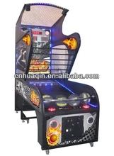 Hot sale high quality luxury basketball machine HQ-B003