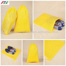 FH Non Woven Drawstring Shoe Bag