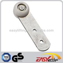 35MM White Zinc Sheet Metal Roller