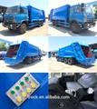Dong feng 20 cbm camión compactador de basura, cbm 20 compresor de basura de camiones, cbm 20 basura compactador de basura