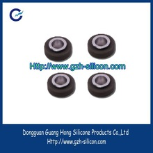 OEM Custom silicone rubber track roller