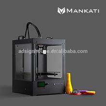 2014 3D Printing, High Quality 3D Printer