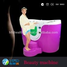 aqua/water/spa bike for spa on sale! spabike body build skin care