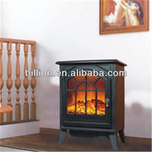 hot sales indoor cast iron fireplace