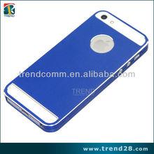 aluminum bumper case for iphone 5