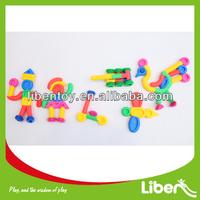 Children Educational Plastic Building Blocks Toys LE.PD.012