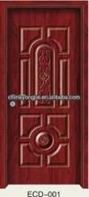 Yongkang Zhejiang decorative interior door skin panels mdf door skin
