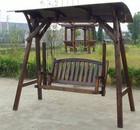 pakistani style indoor outdoor antique wooden swing TEL0532