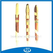 Eco-Friend Luxury Gift Wooden Import Pen