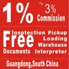 1st-Class China Buying Service Commission Agents Wanted