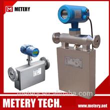 Gas totalizador de flujo medidor de MT100M serie