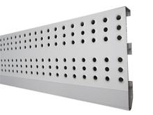 anodized aluminium step profile for truck,trailer van CX474656,truck step profile