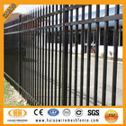 HAIAO fence & ANPING factory prefab fence panels steel fence