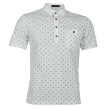 Hemp Cotton Polo Shirt,Bamboo Polo Shirt,Silk Screen Printing Polo Shirt