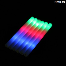 high quality flashing LED foam stick for party