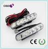 High quality but good price led daytime running lights led Car Daylight
