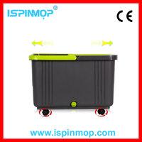 ISPINMOP New Generation Magic Mop Twister