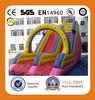 2014 Feile-H40 slide for sale indoor slides giant inflatable slide