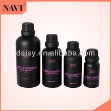 NAVI Nail Art Acrylic UV Gel Remover With Lanolin
