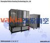 PVD coating/plating machine for titanium gold