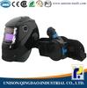 CE high quality welding helmet with respirator