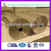 Aluminum Foil Manufacturer for Medication/Medical Packaging