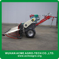 /trigo cosechadora de arroz/reaper máquinas agrícolas