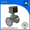 Cheap High Performance Liquid Turbine Flowmeter Made In China