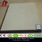 Light weight waterproof cement board exterior wall cladding