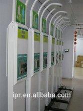 Dpi- Échelle 06 populaire. échelles automatiques machine à ultrasons bmi hauteur et poids de la machine