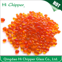 Hichipper glass beads for garden decoration