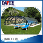 New style carports garages with polycarbonate roof