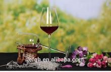 Hot sale! fancy handmade goblet/ Wineglass/ drinking glass