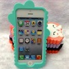 2014 New Design Silicone phone Case With Factory Price