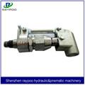 油圧ハンドポンプ