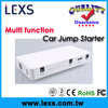 Multi-Function Car Emergency car jump starter , car kit, power bank