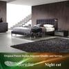 European Design Optional Size Fabric Bed JZAY233