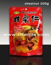 hebei Yanshan organico arrosto sbucciate chesnuts fine leggenda