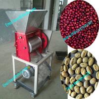 coffee bean pulper/coffee bean pulp machine/coffee bean pulping machine