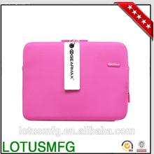 Fashionable Hello Kitty Neoprene Laptop Sleeve