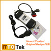 High Quality Programming Diagnosis Renault Diagnosis CAN Clip with Software Update
