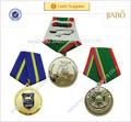 2014 año las ventas caliente de alta calidad de rusia recuerdos medalla militar cordón fabricantes de la cinta