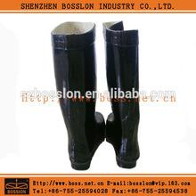 Custom Cheap design your own rain boots for women